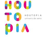 logo houtopia