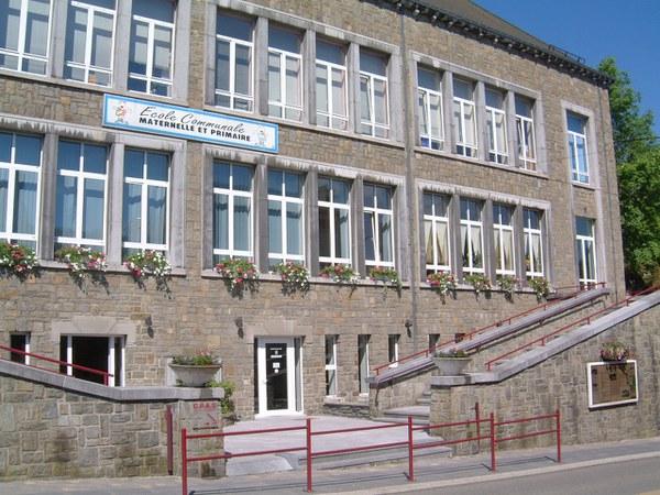 Ecole Les Lys Houfffalize